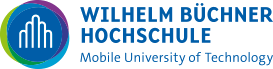 Logo Maschinenbau