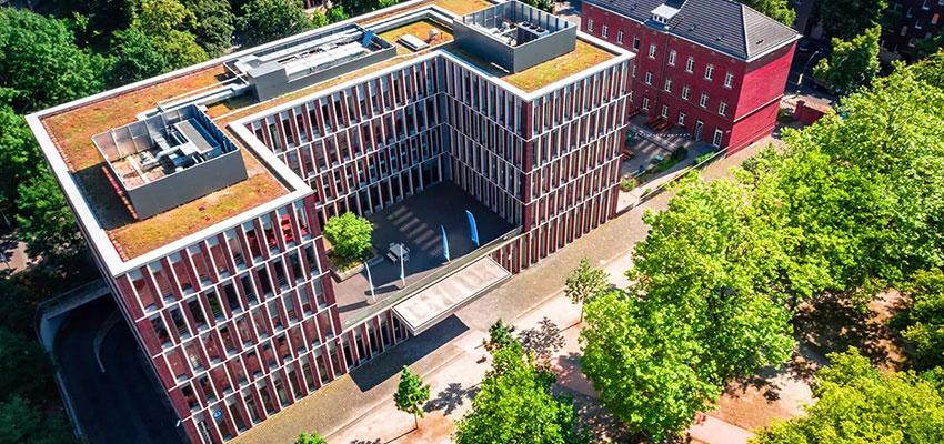Hochschule Fresenius Düsseldorf