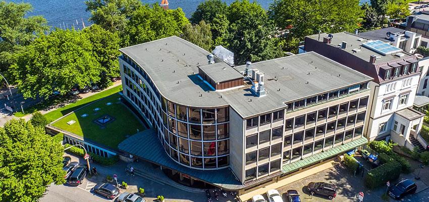 Hochschule Fresenius Hamburg