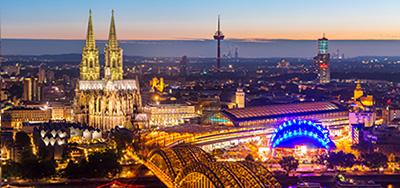 Studieren in Köln: Alle Privathochschulen & Studiengänge von BWL bis Soziale Arbeit