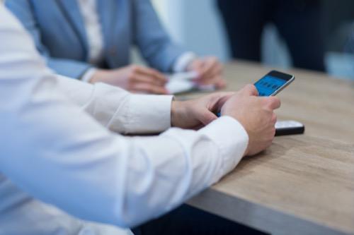 Digital Business Manager