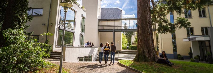 Campus in Bad Honnef